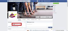 3 000 J'aime sur la page Facebook animée pour le CNFDI