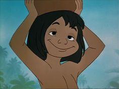 "Walt Disney's ""Jungle Book"" (1967)"