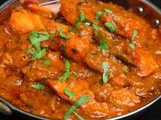Mushroom Chicken Curry Recipe - Oneindia Boldsky