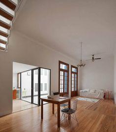 Remodelación de un PH en Palermo: cómo diseñar para el nido vacío