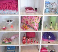 Little Girls Bedroom Inspiration