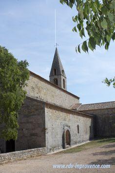Abbey of Thoronet, Var, Provence #provence
