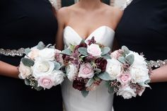 Don't just imagine your wedding day in Killarney, step into the world of VR with a showaround at our stunning wedding venue at The Brehon Hotel Killarney Ivory Roses, White Roses, Pink Roses, Pink White, Autumn Weddings, Fall Wedding, Our Wedding, Wedding Venues, Lambs Ear