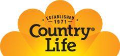 Country Life Vitamins Home Organic