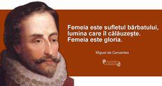 Love Conquers All, Famous Quotes, Bookmarks, Feelings, Engagement Rings, Live, Miguel De Cervantes, Profile, Famous Qoutes