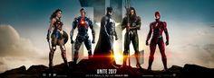 Impresionante tráiler de la Liga de la Justicia #cine #trailer