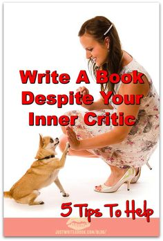 5 Tips To Help You To Write A Book Despite Your Inner Critic http://www.justwriteabook.com/blog/writing-techniques/5-tips-help-write-book-despite-inner-critic/