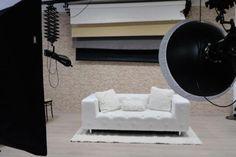 Da ich mein Studio nicht täglich nutze, kann es für 70,-- € am Tag gemietet werden. Wer also mal...,Mietstudio für Fotografen in Berlin - Tempelhof