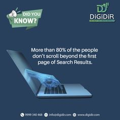 These huge number of users can be your client if your website will rank on the first page of Google. Confused how? We will help your website rank on search engines. . . . . #digidir #searchengineoptimization #seo #searchenginemarketing #googlesearch #BingSearch #yahoosearch #websiteranking #SEOAgency #digitalmarketing #seocompany #seoinindia #advertising #marketing #seostrategy #SEOTips #seotricks #wednesdayvibes