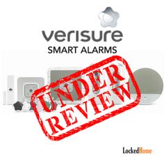 The Verisure Review The best way to do this is by comparison. We have used typical equipment and prices from local installers. (These may vary & prices are normally higher than used). Did you know Verisure is Europe's largest alarm installer with over 2 million customers over 15 countries? You may not of heard about...