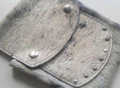 Buidel koevacht grijs - WitZandGrijs wonen, sieraden en mode Ik heb m...........