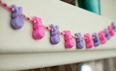5 Marshmallow Peeps crafts