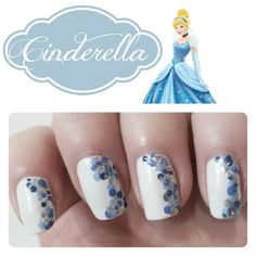 Top Inspired                                                       • 4 weeks ago                                                                                                                         Top 10 Nail Art Ideas Inspired By Disney Princesses…