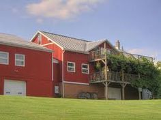 Shenandoah Vineyards, founded in is Shenandoah Valley's oldest winery and is also the second oldest winery in Virginia. Wine Vineyards, Shenandoah Valley, West Virginia, Wines, Shed, Real Estate, Outdoor Structures, House Styles, Outdoor Decor