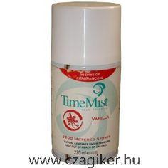 Time Mist illatosító töltetek Mists