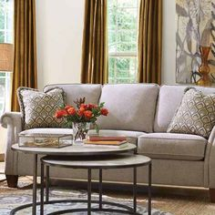 """Living Room Sets Lazy Boy lazy boy """"kennedy"""" couch love! … 