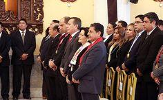 Alcaldesa de Lima participó en actos por el 176 aniversario de la Provincia Constitucional del Callao