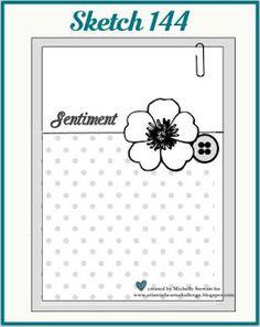 Atlantic Hearts Sketch Challenge : Sketch #144