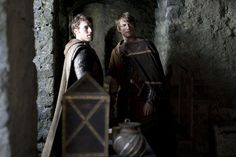 Camelot - Kay and Leontes Peter Mooney, Philip Winchester, James Bond, Bradley Mountain, Tv Series, Darth Vader, Duke, Fictional Characters, Celebrities