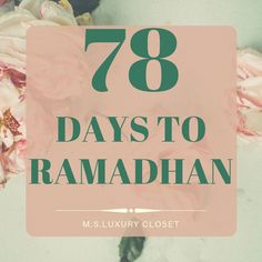 Ramadan is near! Let's all prepare our hearts and intentions for it! May Allah Subhanahu Wata'ala grant us worshipping Him in the way that pleases Him in Ramadan. Start planning your Ramadan NOW, it's never too late! Peace Be Upon Him, Prophet Muhammad, Doa, Manners, Your Heart, Ramadan, How To Plan, My Love, Instagram
