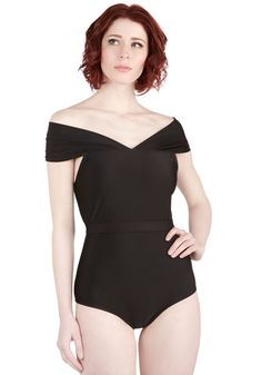 Queen Bay One Piece, #ModCloth