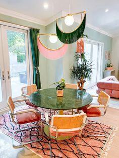 Dream Home Design, Home Interior Design, House Design, Deco Cool, Living Room Decor, Bedroom Decor, Aesthetic Room Decor, Dream Decor, Dream Rooms