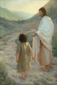 """James L Johnson Fine Art and Illustration: """"Trust in the Lord"""" (Proverbs 3:5-6)"""