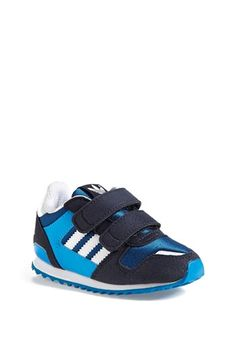 adidas 'ZXZ 700' Athletic Shoe (Walker & Toddler) available at #Nordstrom
