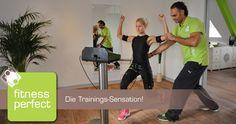 fitness-perfectEMS Training Haan - citysports.de Haan