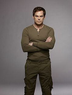 Michael C Hall, Dexter