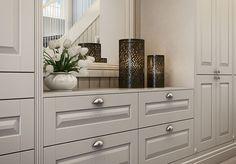 Sigdal kjøkken - Herregaard garderobe Decor, Furniture, Cabinet, Home Decor, China Cabinet, Storage