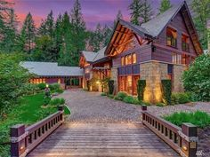 21 best awesome puget sound waterfront homes images waterfront rh pinterest com
