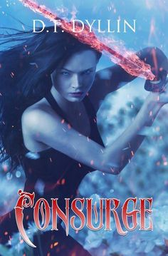 Consurge, Somnaire Book Two, by D.T. Dyllin Remy Novem went from one nightmare to another…only this time she's awake.   After clawing her way out of Somniare, Remy finds a world she doesn't recognize. Her family and friends have been slaughtered, and a war is brewing between light and dark forces.   Sacrifices will be made, and unlikely alliances formed, but ultimately the fate of the world will rest on one magical being's shoulders …