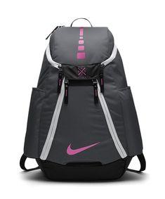d3cf930c11d6 Nike HOOPS ELITE MAX AIR TEAM 2.0 Basketball Backpack Kay Yow BA5259-061   Nike