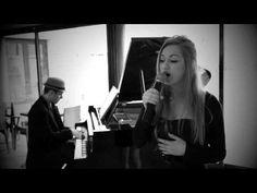 "Ma version au piano de ""San Francisco"" de Maxime Le Forestier"