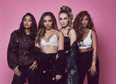 Little Mix for tmrw magazine