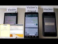 Hacking Whatsapp
