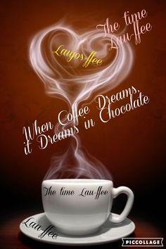 The Time Lau-ffe (La hora del café de Laura)