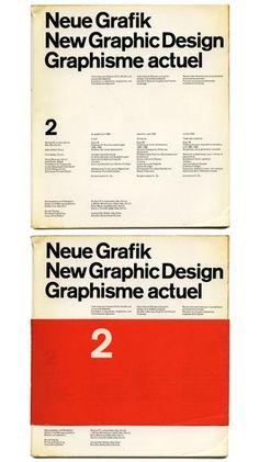 Neue Grafik - Stile arte e cultura
