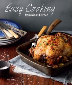 Buy or Rent Maklike Maaltye uit Nina se Kombuis as an eTextbook and get instant access. With VitalSource, you can save up to compared to print. Easy Cooking, Cooking Recipes, First Bite, Turkey, Favorite Recipes, Kitchen, Food, Mothers, Restaurants