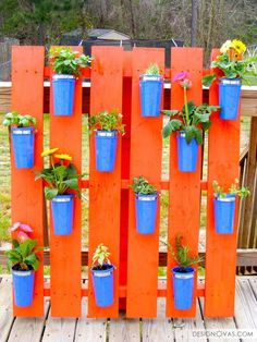 37 creative ways to use pallets in your garden |  #palette +1