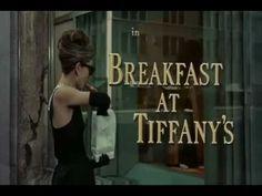ムーンリバー 「ティファニーで朝食を」 / オードリー・ヘップバーン