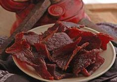 Easy Beef Jerky Recipe For Your New Food Dehydrator