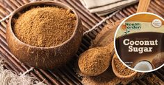 Our all-natural sweeteners are not chemically developed like the other sugar substitutes, our products are extracted from actual trees and fruits!   Try our Coconut Sugar, made from real coconuts, with no artificial flavors added.   Buy it today at https://www.amazon.com/gp/product/B00U1NYCE6  #AllNatural #Sweeteners #NoChemicals #Trees #Fruits #Coconut #Flavors