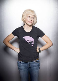 Moontower Comedy! Maria Bamford & more people considered humorously gifted!!