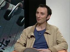 """Entrevista en el programa """"Borradores"""" de Aragón Televisión emitido el 17 de mayo de 2009."""