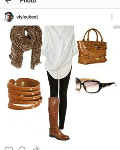 Regram @styleubest - a great look for fall.  But this means I have to go shopping :( PS my first Regram!!!