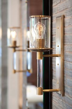 4 Awesome Cool Tips: Wall Sconces Fireplace High Ceilings wall sconces living room ikea hacks. Industrial Lighting, Home Lighting, Modern Lighting, Lighting Design, Antique Lighting, Lighting Ideas, Sconces Living Room, Wall Sconces, Wall Lamps