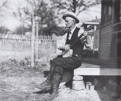 appalachian photos people | mountain appalachia appalachian mountains mountains old timey banjo ...