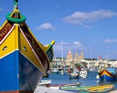 Luxe vakantie Malta